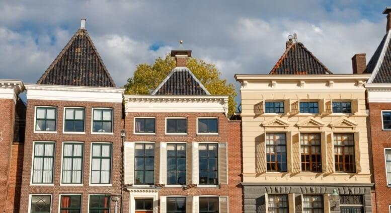 herenhuizen amsterdam