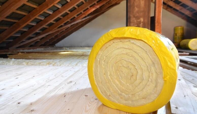 isolatie voor zolder